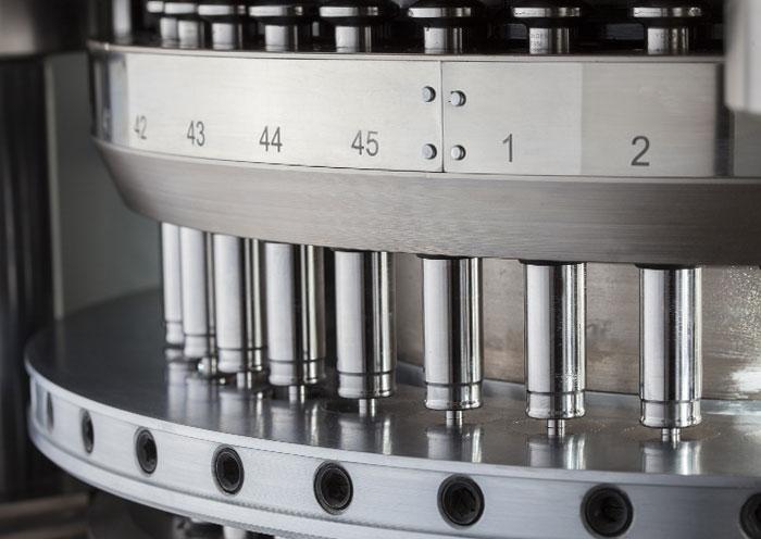 Tabletten-Test-Systeme von Kraemer Elektronik GmbH