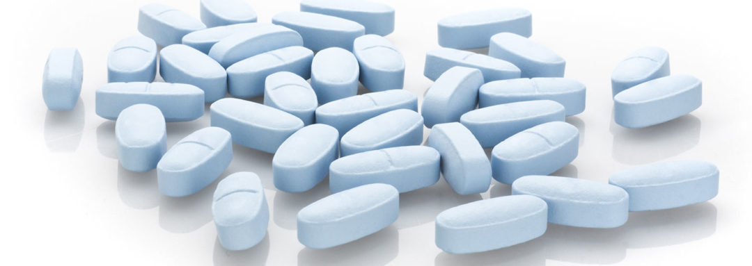 Oblong Tabletten, Kraemer Elektronik GmbH