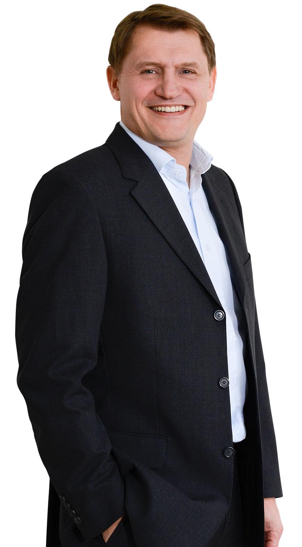 Claus Elsner, Chief Operation Officer, Kraemer Elektronik GmbH