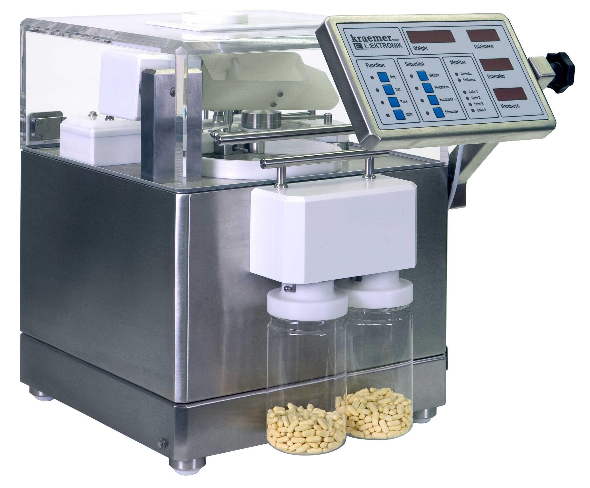 IP54, Kraemer Elektronik