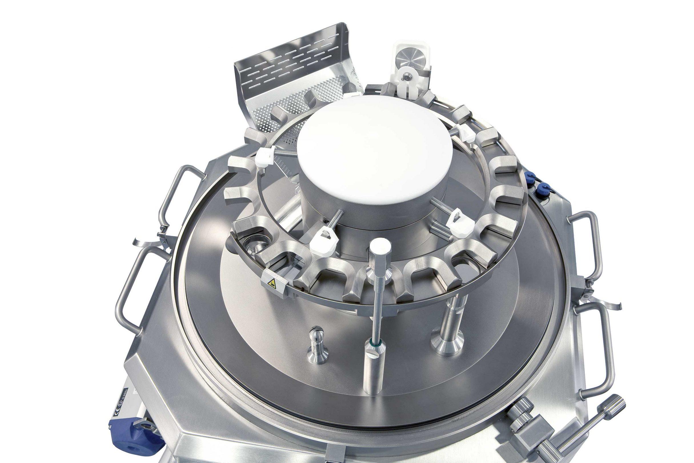 IPC.line UTS IP65i, leicht zu reinigen, Kraemer Elektronik GmbH