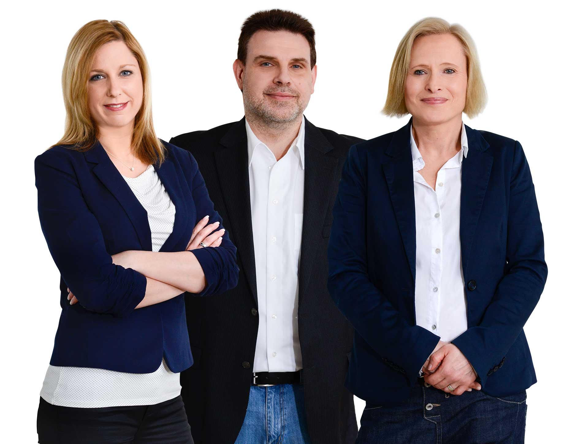 Team Vertrieb, Kraemer Elektronik GmbH, Tablettentestsysteme